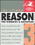 Visual Quickstart Guide Reason 3 For Windows And Macintosh