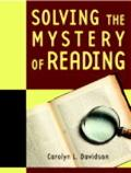 Solving The Mystery Of Reading
