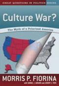 Culture War? The Myth of a Polarized America