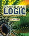 First Course In Logic Gold