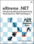 Extreme .net Introducing Extreme Programming Techniques To .net Developers