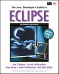Java Developer's Guide To Eclipse