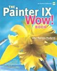 Painter IX Wow! Book