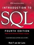 Introduction to SQL Mastering the Relational Database Language