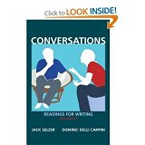 CONVERSATIONS: Readings for Writing
