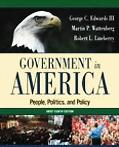 Government In America People, Politics, and Policy; Brief Edition