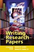 Writing Research Papers A Complete Guide With Mycomplab