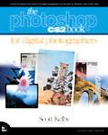 Photoshop CS2 Book For Digital Photographers