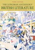 Longman Anthology of British Literature The Twentieth Century