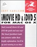 iMovie HD & i DVD 5 For Mac Os X