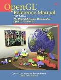 Opengl Reference Manual The Official Reference Document to Opengl, Version 2.0