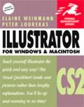 Illustrator Cs2 for Windows And Macintosh Visual Quickstart Guide
