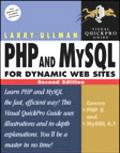 Php And Mysql Visual Quickpro Guide For Dynamic Web Sites