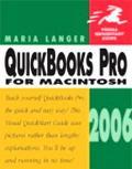 Quickbooks Pro 2006 for Macintosh Visual Quickstart Guide