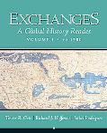 Exchanges: A Global History Reader, Vol. 1
