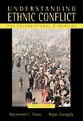 Understanding Ethnic Conflict The International Dimension