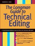 Longman Guide to Technical Editing