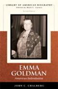 Emma Goldman: American Individualist