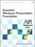 Essential Windows Presentation Foundation