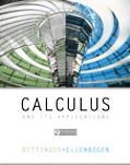 Calculus and Its Applications (9th Edition)