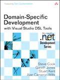 Domain Specific Development With Visual Studio Dsl Tools