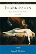 Frankenstein (Longman Cultural Editions)