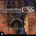 Transcending CSS The Fine Art of Web Design