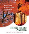Intermediate Algebra Graphs and Models