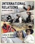International Relations-with Mypoliscilab