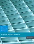 Finite Mathematics (9th Edition)