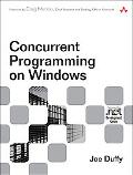 Concurrent Programming on Windows