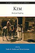 Kim, A Longman Cultural Edition (Longman Cultural Editions)
