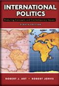 International Politics Enduring Concepts And Contemporary Issues