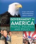 Government in America People, Politics, and Policy