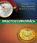 Student Value Edition for Macroeconomics plus MyEconLab plus eBook 1-semester Student Access...