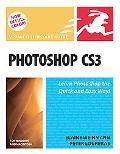 Photoshop Cs3 for Windows and Macintosh Visual Quickstart Guide