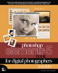 Photoshop Elements 5 Book for Digital Photographers