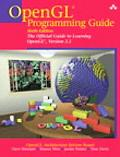 Opengl Programming Guide The Official Guide to Learning Opengl, Version 2.1