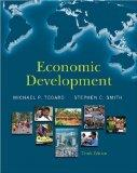 Economic Development (10th Edition)
