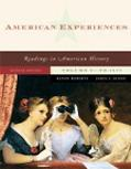 American Experiences, Volume 1 (7th Edition)