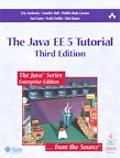 Java EE 5 Tutorial