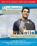 MyFinanceLab and OTIS Student Access Kit