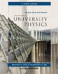 University Physics-Study Guide, Volume 2 and 3
