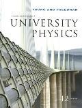 University Physics, (Complete)