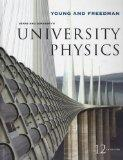 University Physics with MasteringPhysics (12th Edition)