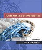 Fundamentals of Precalculus (2nd Edition)
