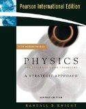 Physics (For scientists and engineers - a strategic approach)