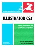 Illustrator Cs3 for Windows and Macintosh Visual Quickstart Guide