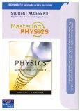 MasteringPhysics: for Physics for Scientists and Engineers- A Strategic Approach (ME compone...