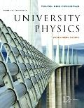 University Physics with Modern Physics with MasteringPhysics Value Package (includes Physlet...